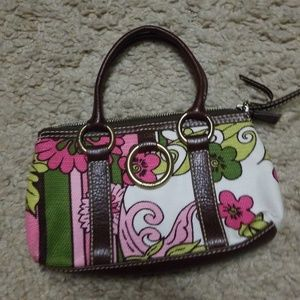 ISABELLA FIORE evening small bag